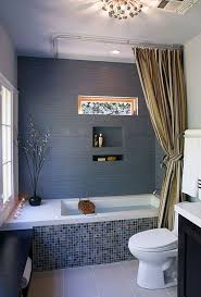 Small Picture Bathroom curtain ideas for all tastes and styles Tubs Bathroom