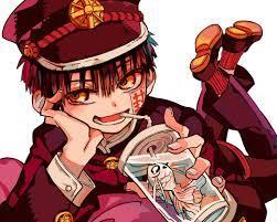 Hanako (花子 hanako?), whose real name is yugi amane (柚木普 yugi amane?), is a ghost haunting the old building of kamome academy and is the titular protagonist of the series. Hanako Kun Jibaku Shounen Hanako Kun Zerochan Anime Image Board
