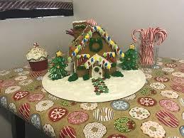 Office Christmas Decorations Fg Creative Inc