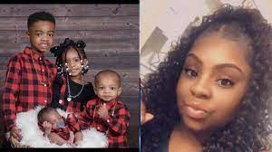 Amber Alert issued for 4 children, may ...