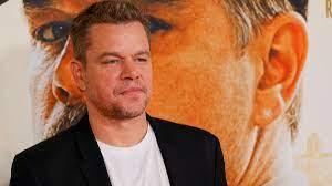Matt Damon Is Now Saying He Has Never ...