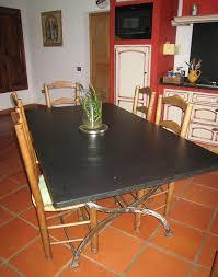 Fabrication De Tables De Cuisine En Marbre Ou Granit Près De Toulouse