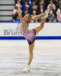 best figure skating ladies images figure skate 2013 gracie gold long