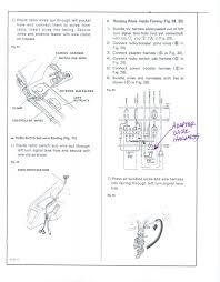 honda gl1200 cb wiring diagram wiring diagram and schematic honda goldwing radio wiring diagram diagrams collection
