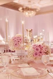 S Blush Pink Destination Beach Wedding Table Decorations