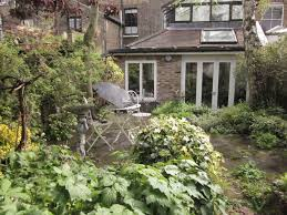 Small Picture Hackney Garden Design Elegant Woodland garden Earth Designs