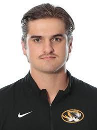 Ivan Barnett - Men's Track and Field - University of Missouri Athletics