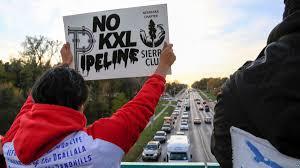 Keystone Pipeline Spills 5,000 Barrels of Oil in South Dakota