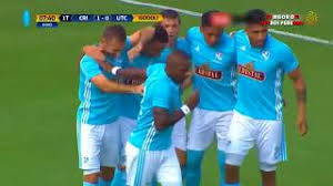 Resumen Completo | Sporting Cristal Vs. Universitario | Copa ...