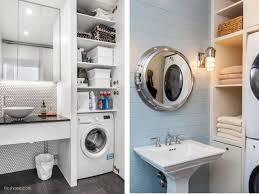 small bathroom laundry freshome com
