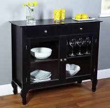 modern dining room storage. Dining Room Storage Cabinets Luxury Modern Buffet Cabinet Furniture Kitchen Table Black Ebay