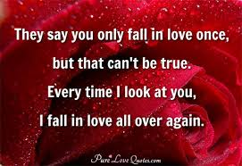 True Love Quotes Enchanting True Love Quotes PureLoveQuotes