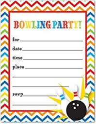 bowling invitation templates bowling party invitations bowling party invitations for owning a