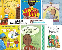 the 15 best children s books about telling the truth early childhood education zone