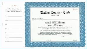 Amusing Llc Membership Certificate Template As Prepossessing