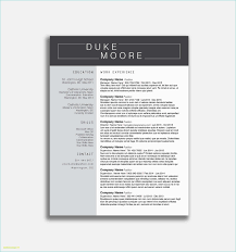 Free Resume Templates For Pages Best Free Resume Template For Mac