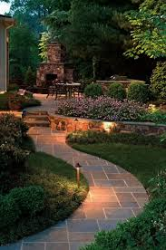 Small Picture Backyard Pathways