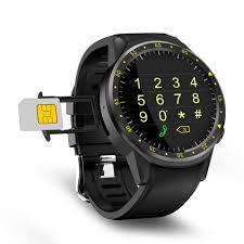 <b>TenFifteen F1 Sport Smart</b> watch Phone 1.3'' MTK2503 Bluetooth ...