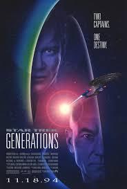 Jornada nas Estrelas VII – Generations