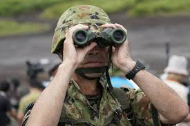Japan almost a 'sixth eye' as Five Eyes ...
