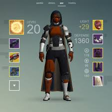 Max Light Level For Level 20 A Guide To Leveling Up In Destiny Just In Time For The Dark