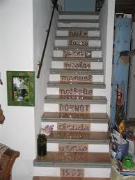 relooker un escalier bois meilleures images d inspiration pour