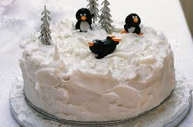 Easy Icing Designs 20 Easy Ways To Decorate A Cake Goodtoknow