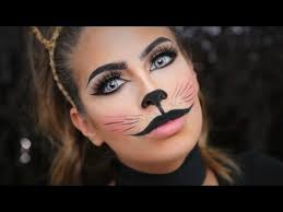 cat makeup tutorial will have you looking like your furry friend in no time one country
