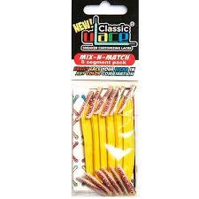 """<b>Шнурки</b> """"Yellow"""" бренда Mix-<b>N</b>-Match – купить по цене 110 руб. в ..."""