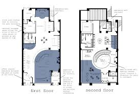 Contemporary Store Floor Plan Design Retail Plans Every Portfolio Throughout Simple