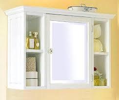 Incredible Bathroom Medicine Cabinets Ideas On Home Design Concept