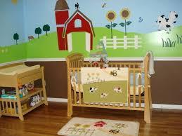 boy nursery ideas technique for painting a farm theme regarding elegant and also interesting animal themed