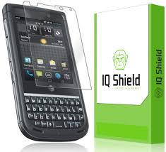 LIQuid Shield - AT&T NEC Terrain