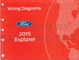 2015 ford explorer wiring diagram 2015 image 2015 ford explorer wiring diagram manual original on 2015 ford explorer wiring diagram