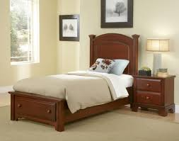 Hamilton Bedroom Furniture Hamilton Franklin Bb5 By Vaughan Bassett Belfort Furniture