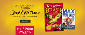 Wh Smith Paperback Chart Childrens Books And Picture Books Whsmith
