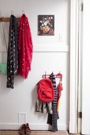 Kids Coat Rack With Storage Make It Work Ideas For Squeezing A Little Extra Storage Out Of Your 64