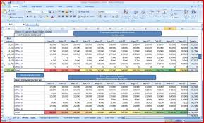 accounting excel template best of accounting templates for excel mailing format