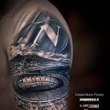 Saso Arts Il Nuovo Tattoo Di Gianluca Dangelo Facebook