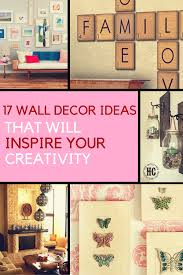 Wall Decor Ideas Inspire Your Creativity With These 17 Decorating