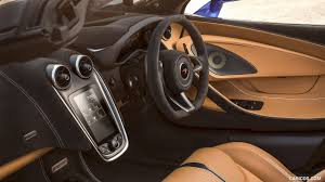 2018 mclaren 570s. Interesting Mclaren 2018 McLaren 570S Spider  Interior Wallpaper To Mclaren 570s