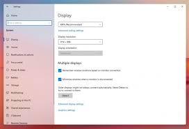 윈도우 11, 윈도우 10에서 무료 업그레이드. Ms 윈도우 11 업데이트에서 멀티 모니터 설정 개선 케이벤치
