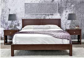 Erskine Platform Bed