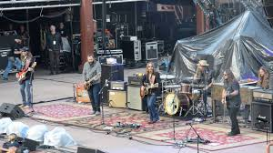 Blackberry Smoke live at Red Rocks 8-25 ...