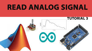 how to analog signal in arduino using matlab simulink  how to analog signal in arduino using matlab simulink