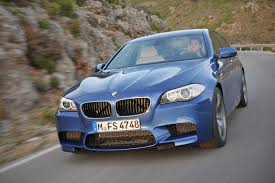 First BMW M5 diesel, M550dX confirmed! - Conti Talk - MyCarForum.com