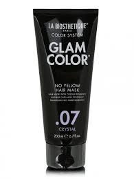 La Biosthetique <b>тонирующая маска для</b> волос glam color 200 мл ...