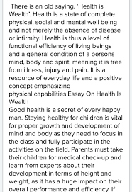 essay on clean healthy in jpg