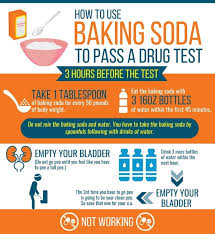 Can You Pass Marijuana Drug Test With Baking Soda