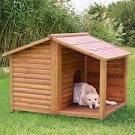 Как сделать детям будку для собаки 133